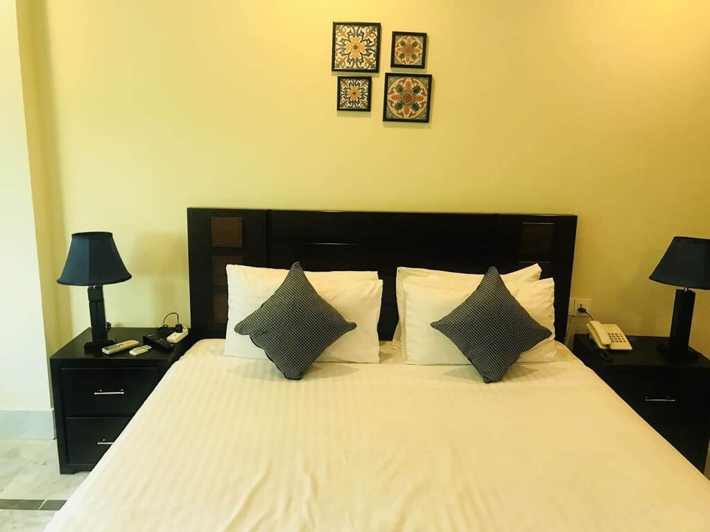best hotels f7 islamabad